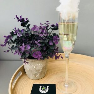 candyfloss prosecco